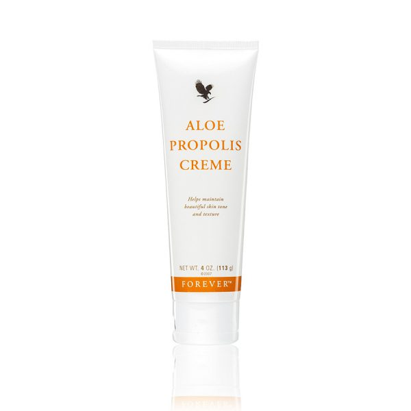 Aloe Propolis Crème - Forever Living Products : Aloe Vitamines