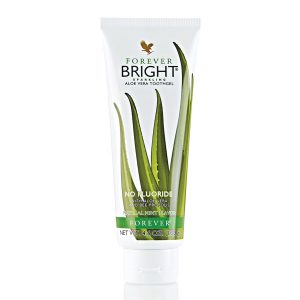 Forever Bright Toothgel : Aloe Vitamines